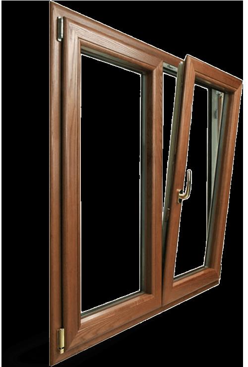 Produzione infissi lecce perulli srl for Finestre legno alluminio prezzi